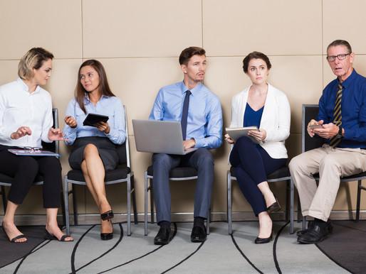¿Qué hacer antes, durante y después? de una entrevista de trabajo