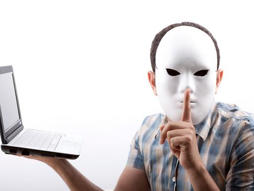 ¿Fraude en tu búsqueda de trabajo?