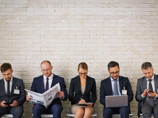 Prepara tus entrevistas de trabajo