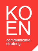 KOEN | communicatiestrateeg