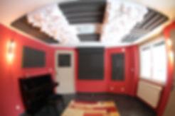 Flash Productions, studio d'enregistrement à Villers-lès-Nancy