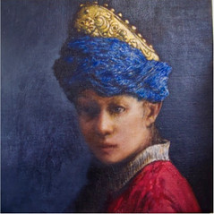 Boy with a Crown