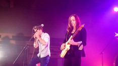 Sophie Malbec blues band