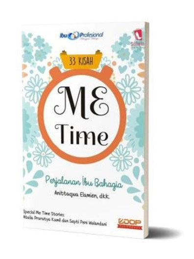 ME TIME : Perjalanan Ibu Bahagia
