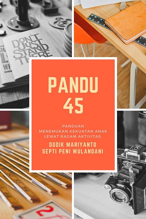 Ebook : PANDU 45