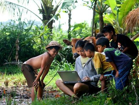 Akses Internet Terbatas, Memunculkan Disparitas