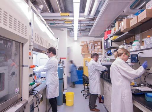 Positive Coronavirus Updates: Phase 3 Trials, Cannabinoid-Based Treatment, and Beating COVID Blues