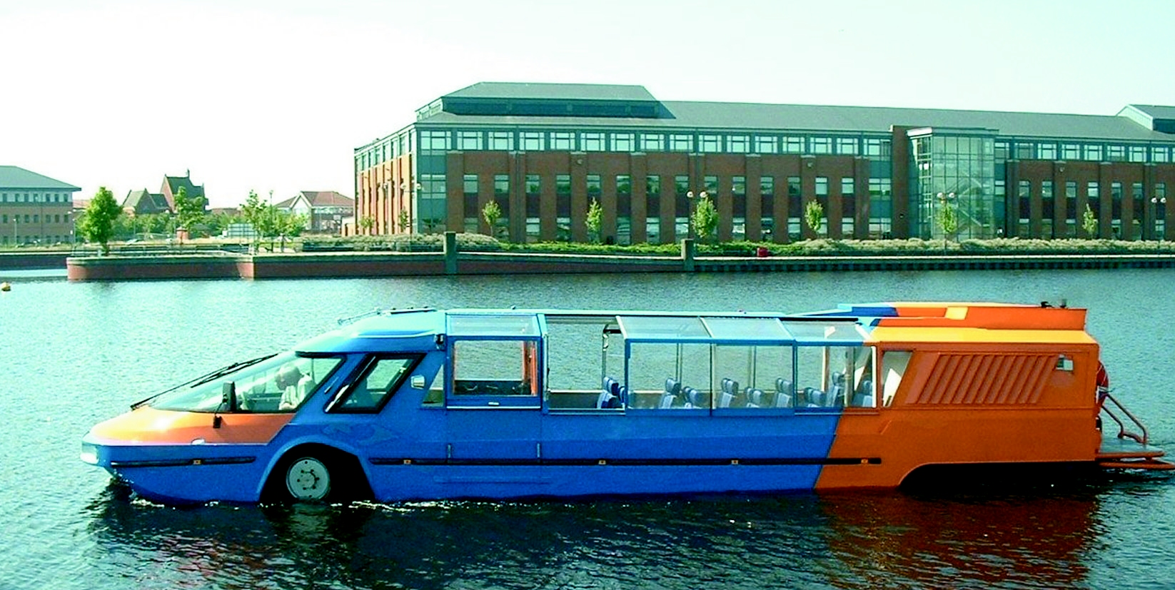 covelink bus