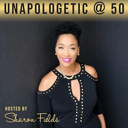 SharonFieldsPodcast Cover Art.jpg