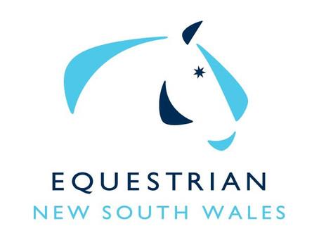 Equestrian NSW Media Release - COVID-19