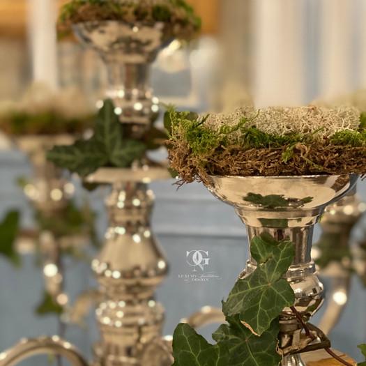 Waldhochzeit- wedding designer- wedding floral designer