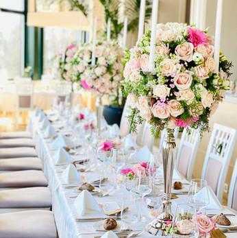 Heiraten-Hochzeit im Château Gütsch