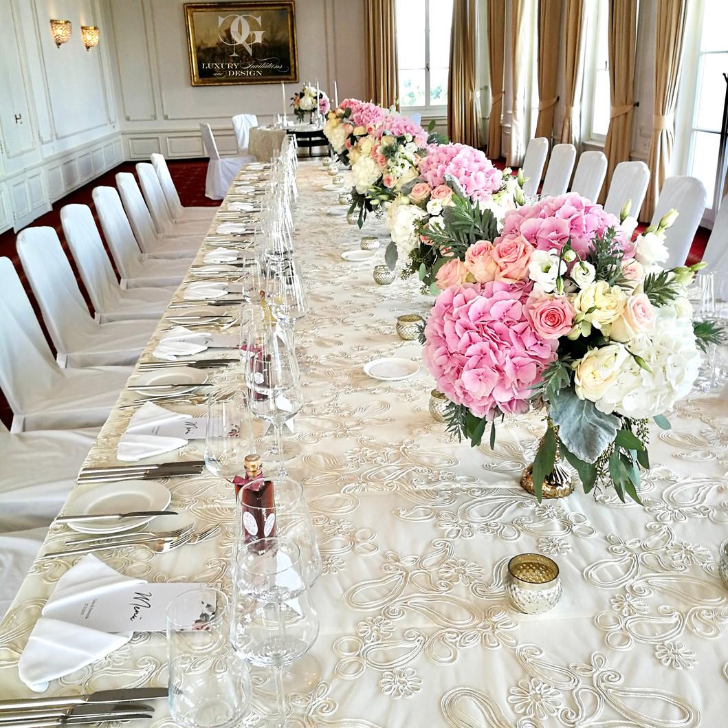 Hochzeitsblumen- wedding floral designer