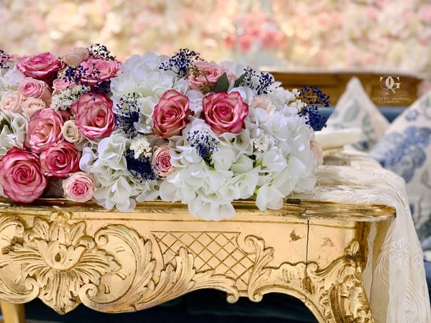 Hochzeitsmesse in der Schweiz