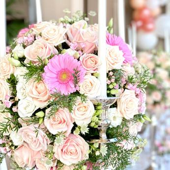 Wedding floral designer I Event floral designer