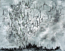 Urban Sprawl, 2010