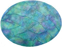 Ephemeral Opalescence, 2014