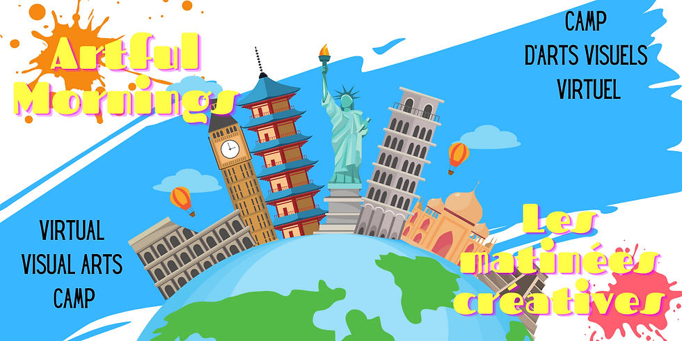 Around the World | Autour du monde