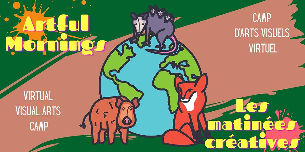 Animal Planet | La planète des animaux
