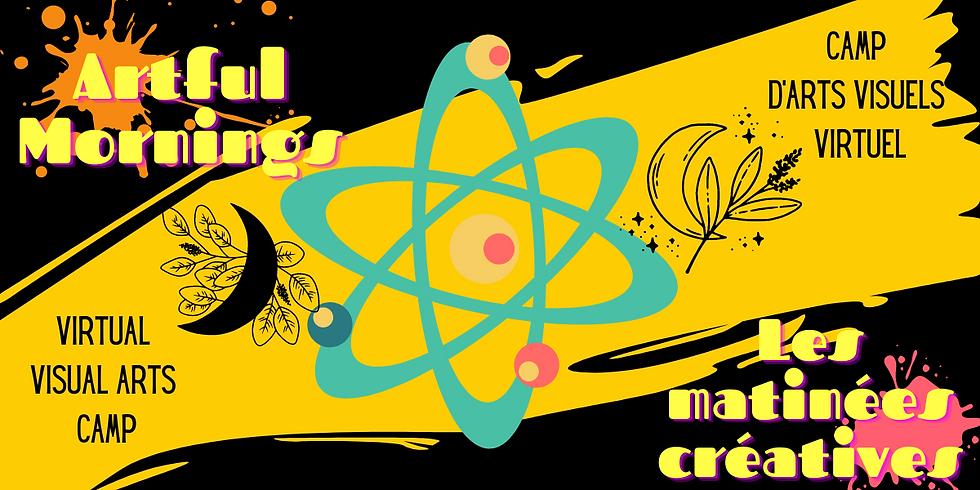 Science and Magic | Les sciences et la magie