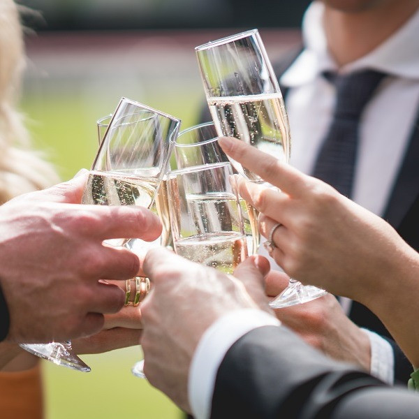 Pax is the number of people at your event, generally used in reference to the number being catered for with food & drink