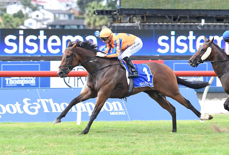 Auckland Racing Club (ARC) has today confirmed racing will resume at Ellerslie Racecourse on 27th October following a successful test on its course proper yesterday.