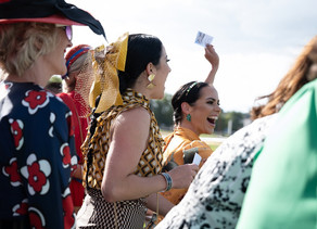 Auckland Cup Week® 2020  | The Numbers