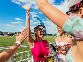 WIN: Tickets into The Enclosure on OMF Melbourne Cup Day 2018