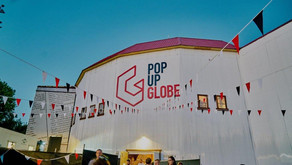 Enjoy an unforgettable group outing at Pop-up Globe