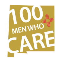 100 Men Logo.png