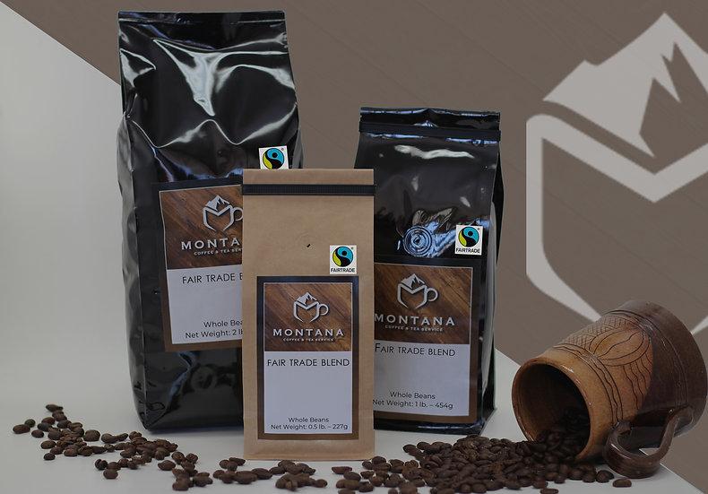Fair Trade Blend