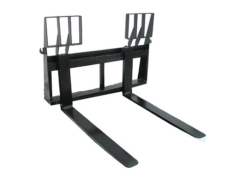 Heavy Duty Walk Through Fork Rack