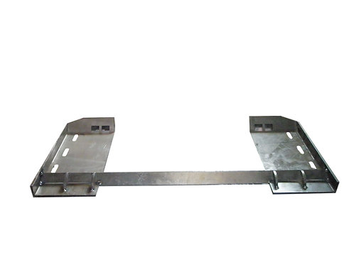 Skid Steer Universal Quick Attach Plate-weld on