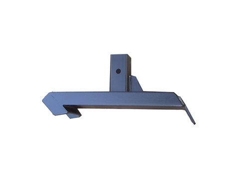 Skid Steer Receiver Hitch