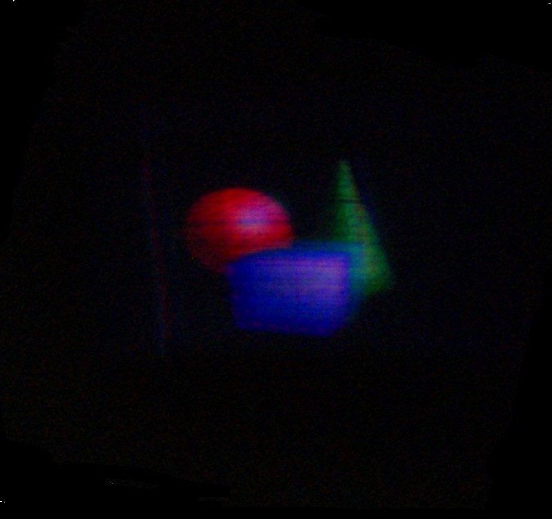 New Atlas-New technique could lead to bigger, cheaper and color-accurate holograms