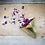 Thumbnail: Cornet en laiton à accrocher
