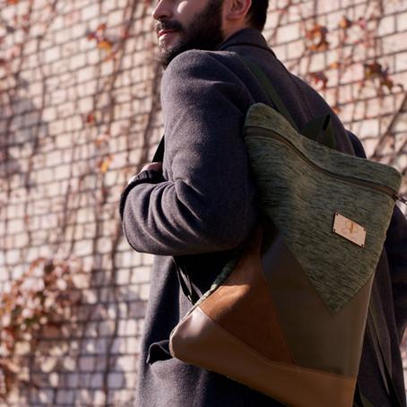 Férfi táskák ? Igen vannak :)