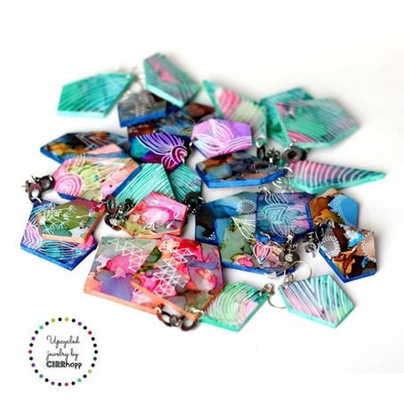5 recycle ékszer és kiegészítő a RePityke lányok ajánlásával