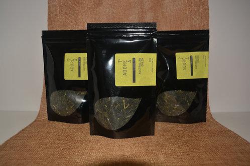 Australian Green Tea