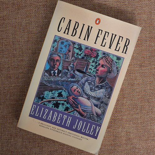 Canin Fever by Elizabeth Jolley