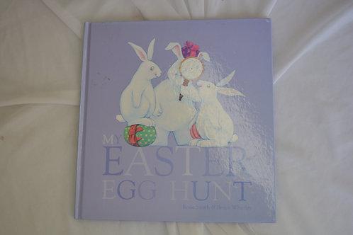 My Easter Egg Hunt