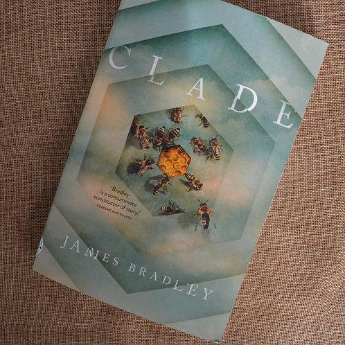 Clade by James Bradley