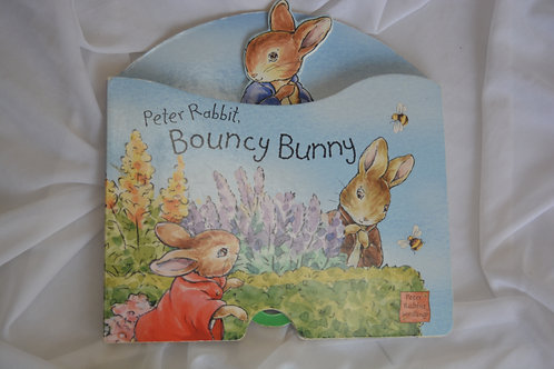 Peter Rabbit: Bouncy Bunny