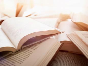Desafio de leitura: 7 livros em 7 dias