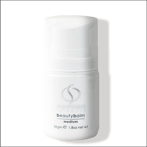 organicspa beautybalm medium