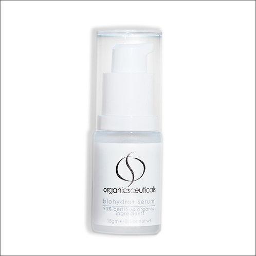 organiceuticals bio-hydra serum