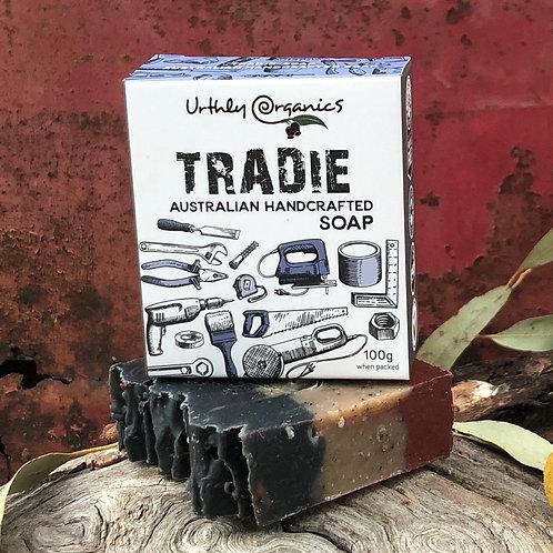 Tradie Soap