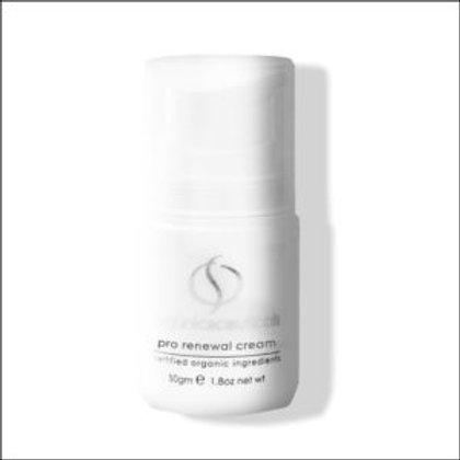 organiceuticals pro renewal cream