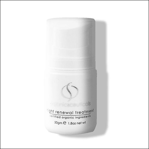 organiceuticals night renewal cream