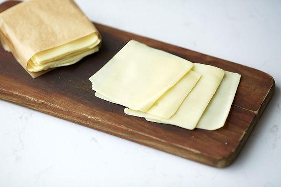 Swiss Cheese (sliced)